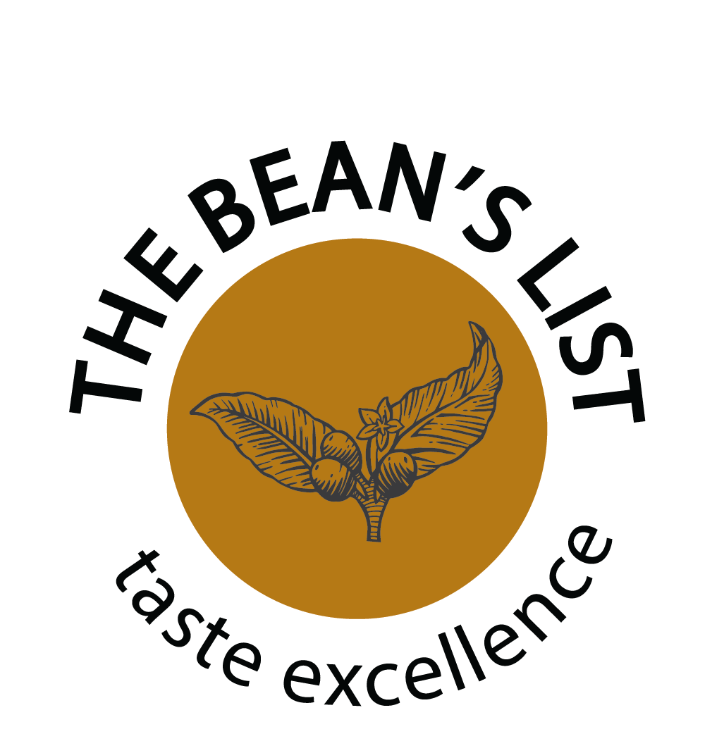 The Bean's List Logo