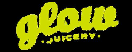 Glow Juicery Logo