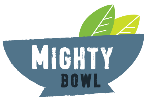 Mighty Bowl logo