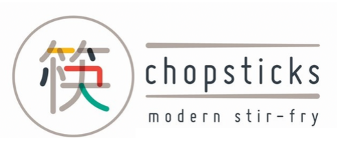 Chopsticks Logo