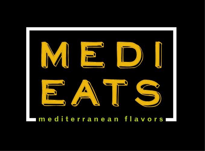 MediEats Mediterranean Flavors Logo
