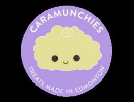 Caramunchies Logo